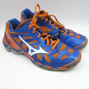 Mizuno Wave Lightning RX2 Volleyball Shoes